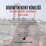 Didim'in Kent Kimliği Üzerine - Dr. Arzu Toker