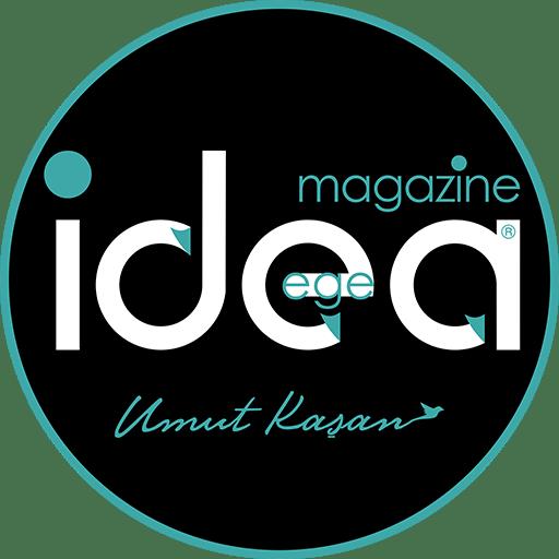 EGE IDEA MAGAZINE - Didim Dergi - Umut Kaşan