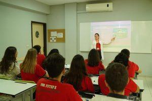 Gelecek Nesiller Koleji'nden 2020 LGS Nisan Ayı 2. Örnek Soruları Değerlendirmesi- Ege İdea Dergi / Didim