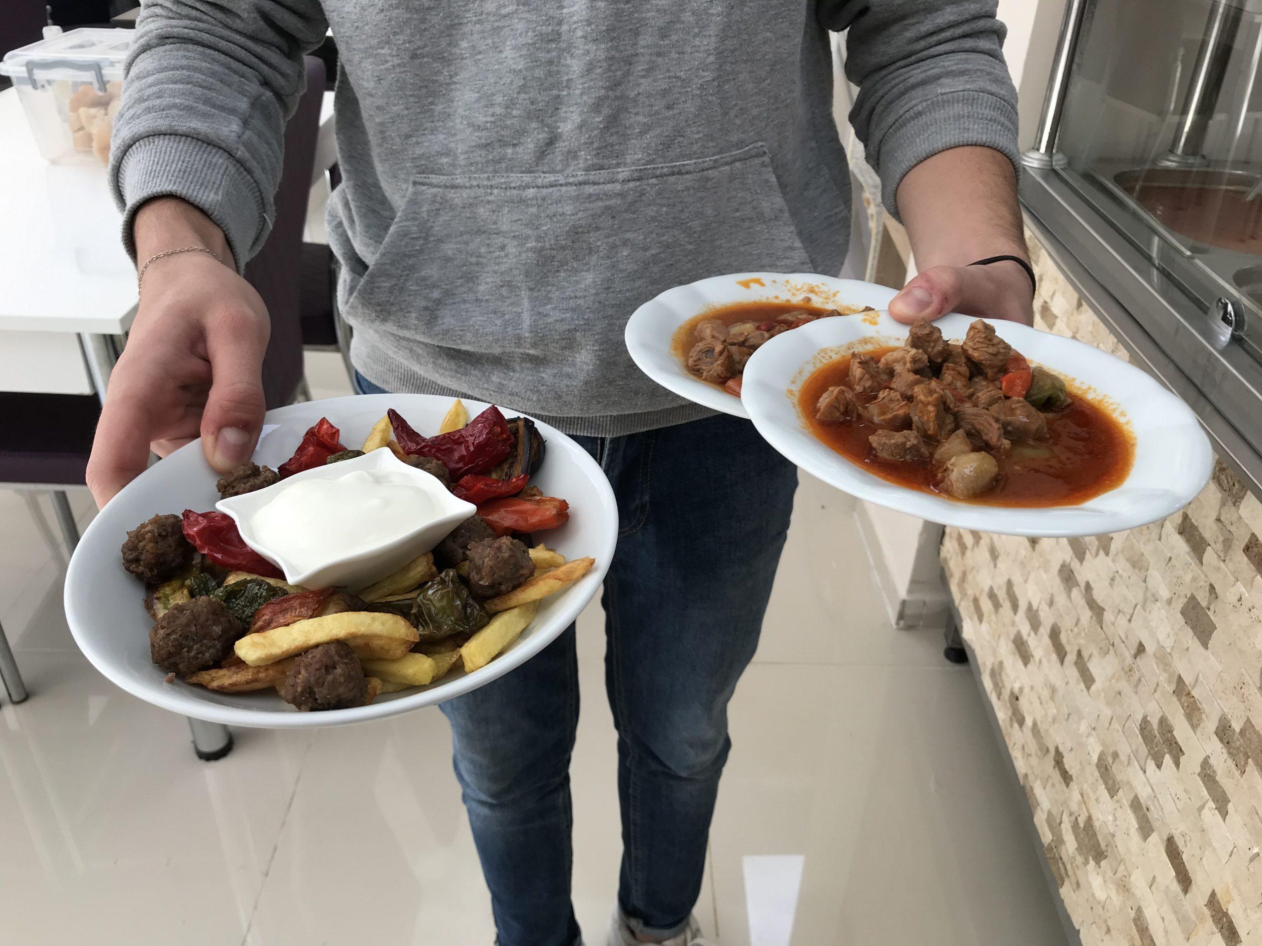 Çine'de Lezzetin Yeni Adresi Barış Restaurant Ayşe Çamcıoğlu