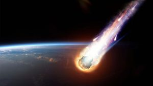 meteor yağmuru