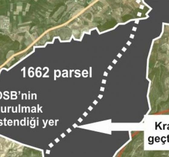 """Posacı'ya Cevap Geldi (!) """"BALIK ÇİFTLİKLERİ EKOSİSTEME ZARAR VERECEK"""""""