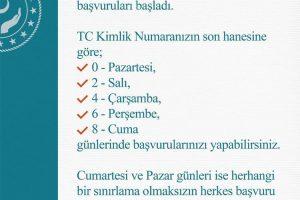 1.000.TL SOSYAL DESTEK ALMAK İÇİN ONLİNE BAŞVURU - Ege İdea Dergi
