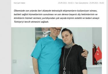Didim'de Ağız - Diş Sağlığı ve estetiğinde fark yaratıyorlar