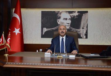 Aydın Valisi Sayın Yavuz Selim Köşger